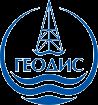 Логотип Геодис